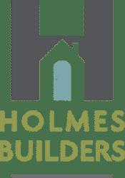 Holmes Builder Logo Smallest