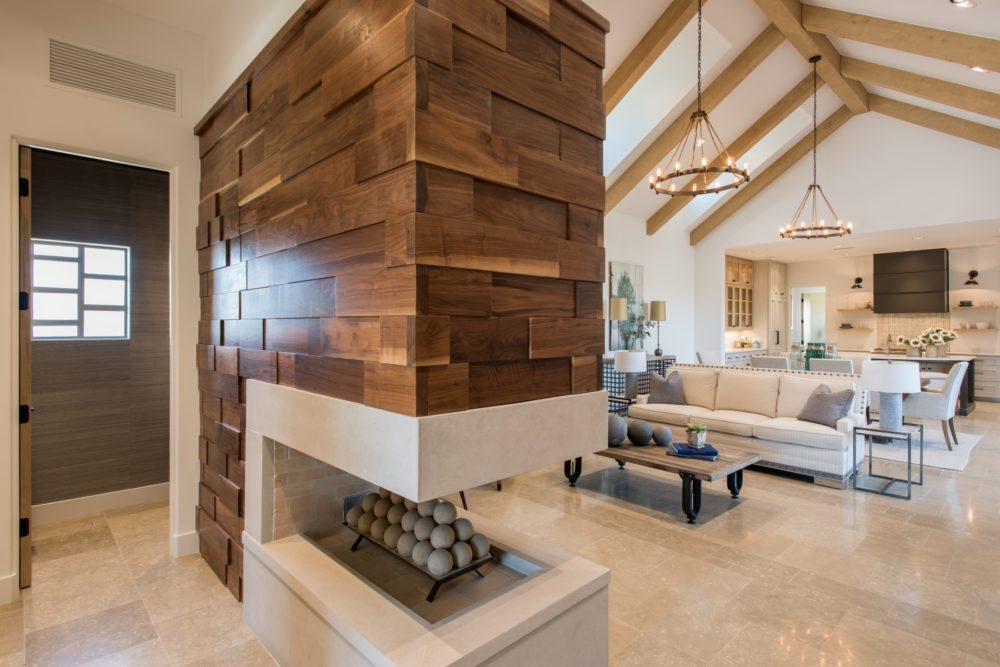 Best Custom Home Builder - 11 Consecutive Years - Holmes