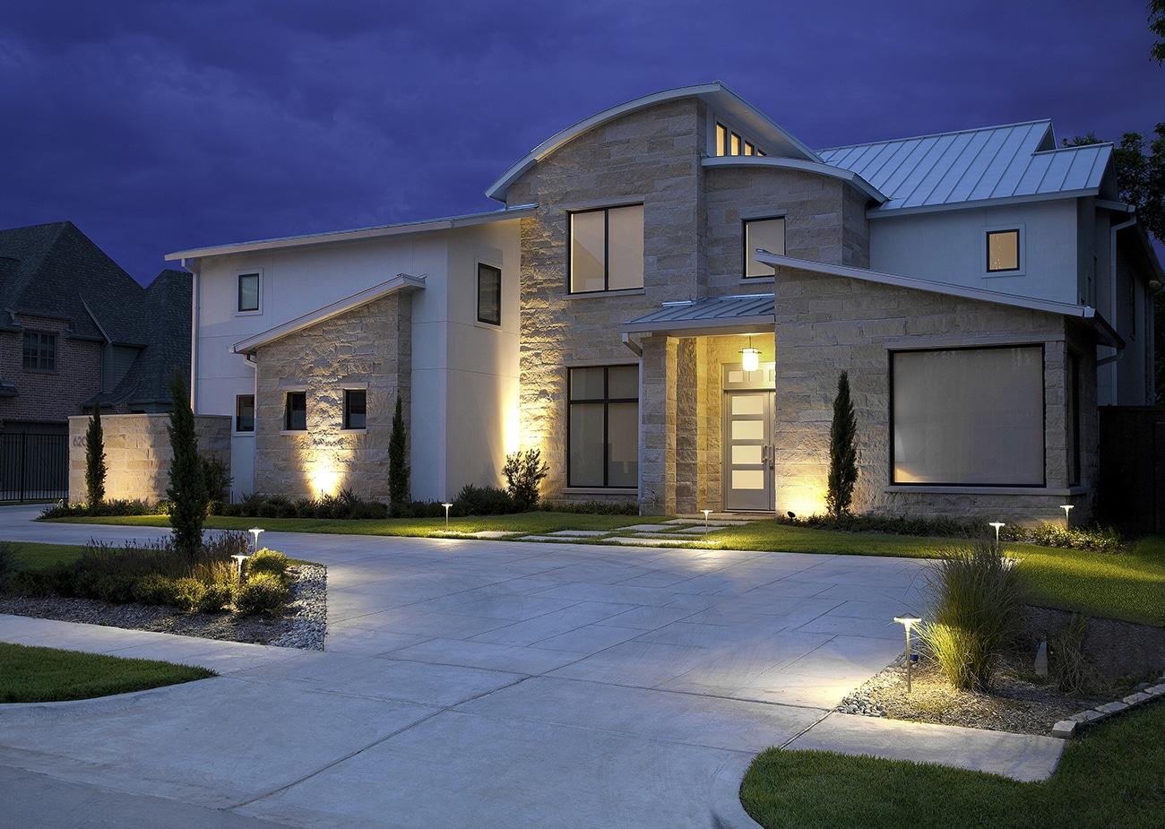 Holmes Builders Custom Home